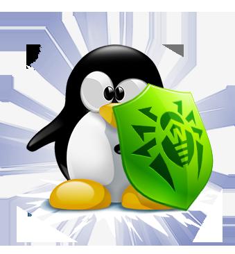Dr.web Esuite Server 10.00.1 | Astra Linux 1.3 Smolensk SE