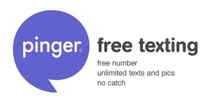 Анонимная отправка СМС сообщений. Pinger