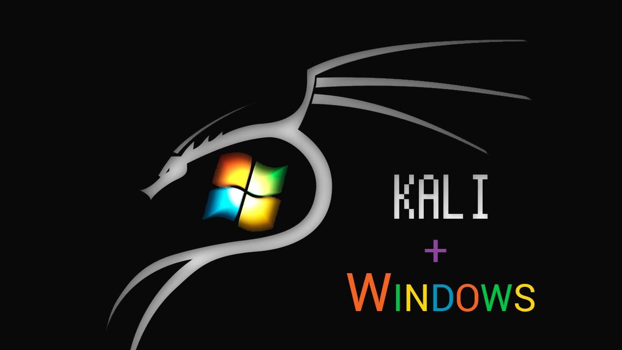Как взломать пароль Windows с помощью Kali Linux