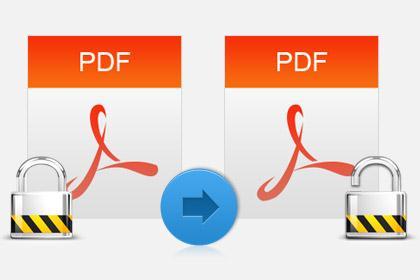 Как удалить пароль PDF и ограничения