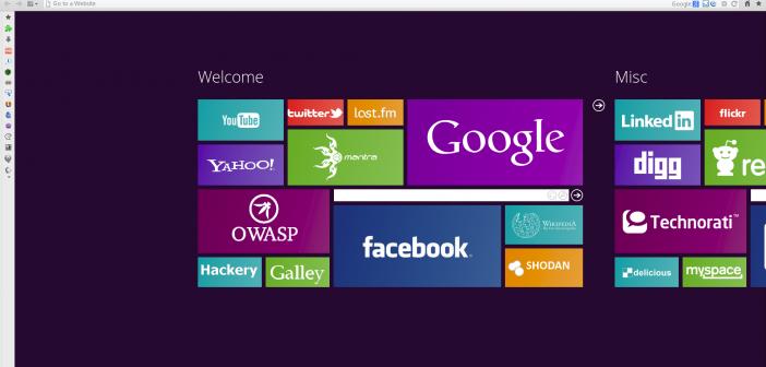 Как установить OWASP Mantra на Kali Linux
