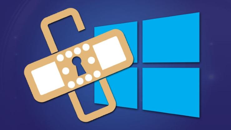 Microsoft выпустила обновления безопасности для системы и более 70 уязвимостей исправлены