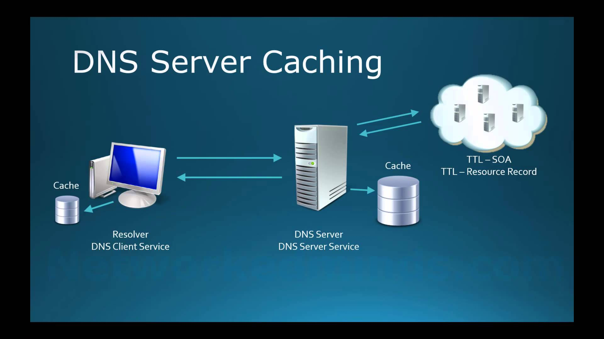 Различные службы DNS, которые вы можете начать использовать сегодня! [2019]