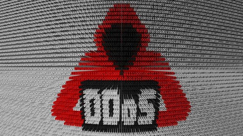DDOS сайта анонимно с помощью инструментов Kali Linux
