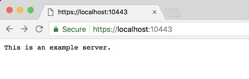 Mkcert — создание сертификатов SSL для локальной разработки в Linux