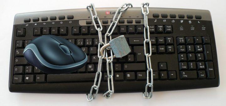 ✗Как заблокировать клавиатуру и мышь, но не экран в Linux✗