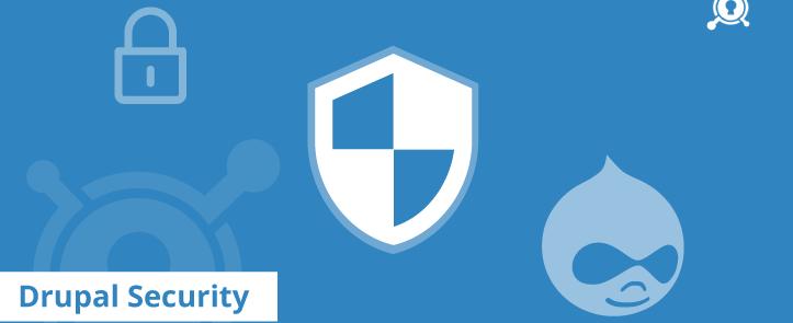 8 сканеров безопасности Drupal для поиска уязвимостей