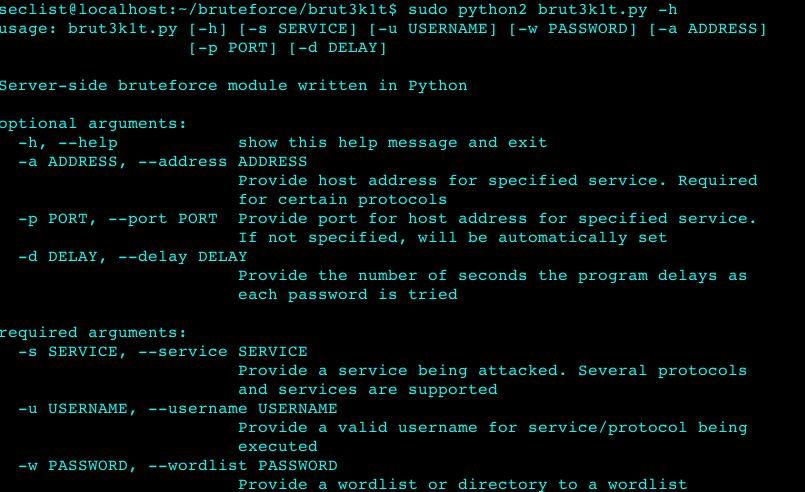 Большие списки паролей для брутфорса | скачать бесплатно