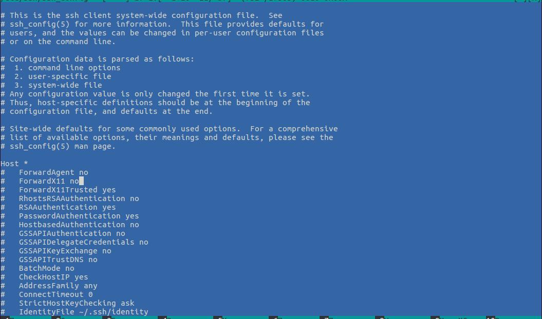 Как настроить беспарольный вход SSH  в RHEL 8
