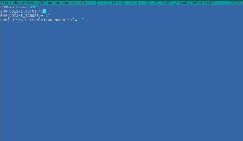 Автоматическое резервное копирование файлов на USB-носители при подключении