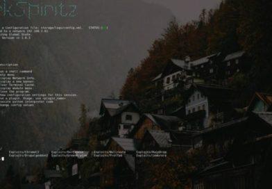 Релиз DarkSpiritz v2.0: среда тестирования на проникновение для систем Linux, MacOS и Windows