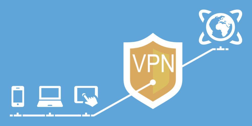 Понимание VPN через модель  OSI взаимодействия открытых систем