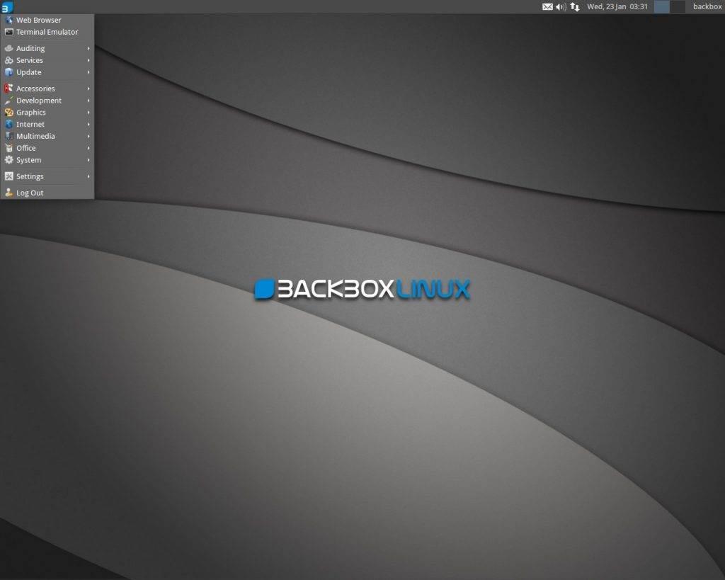 Релиз BackBox Linux 5.3:  Дистрибутив тестирования на проникновение