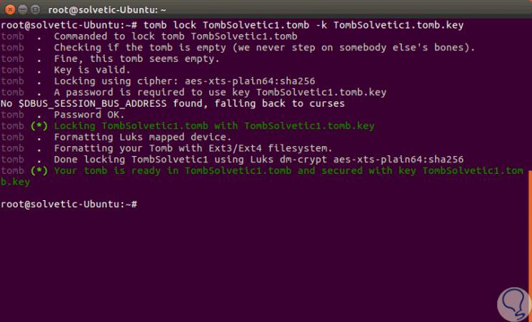 Автоматически подключить ( примонтировать)  зашифрованный том LUKS при запуске системы