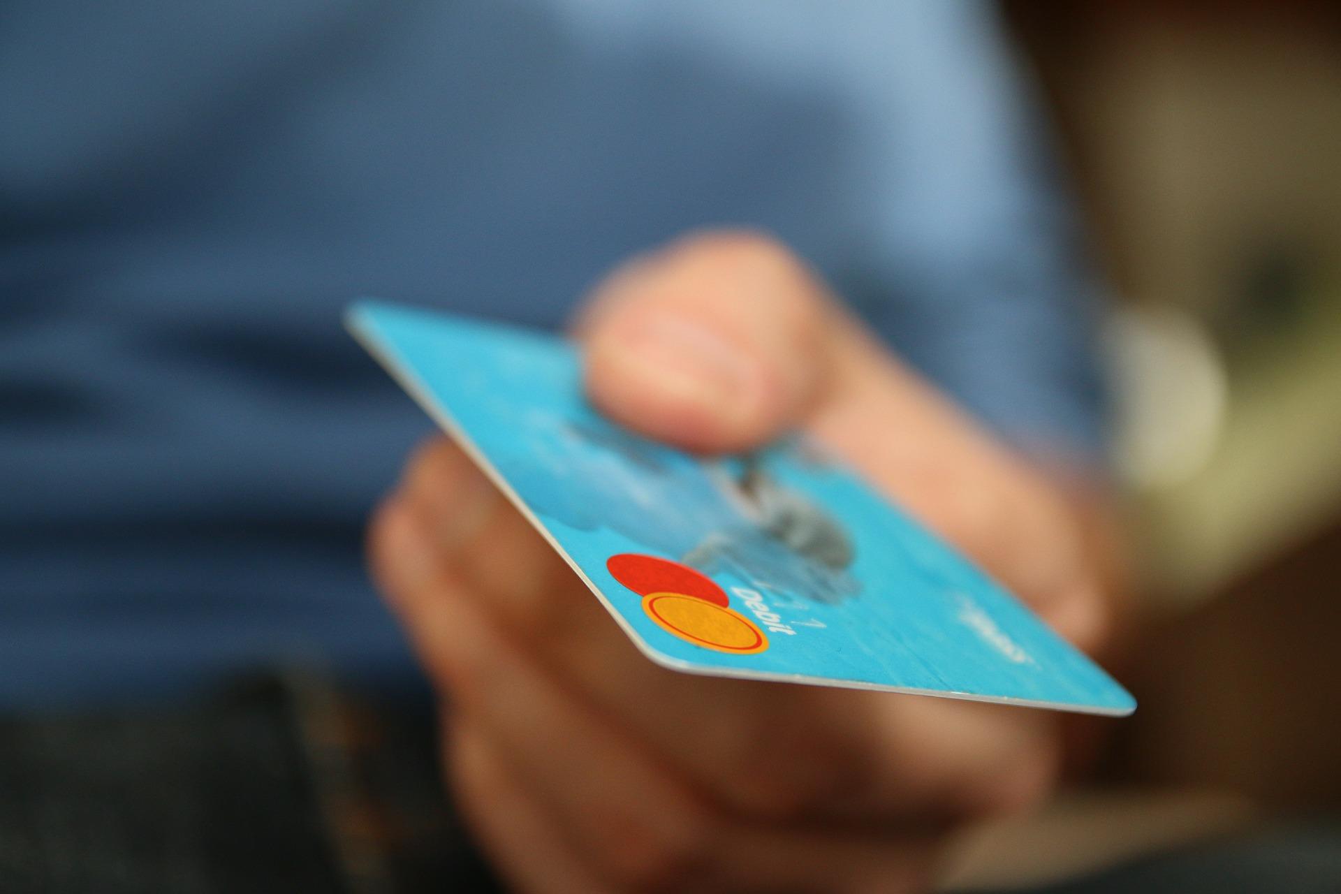 «Реальный» номер поддельной кредитной карты