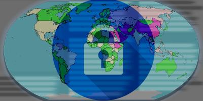 Страны, где вам понадобится VPN для обхода цензуры