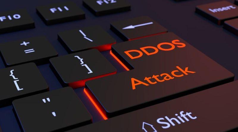 🔔 DDoS-атаки 101