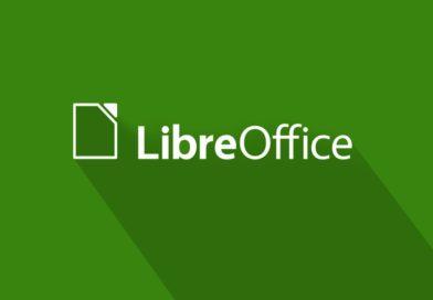 🏢 Как защитить паролем ваши документы в LibreOffice