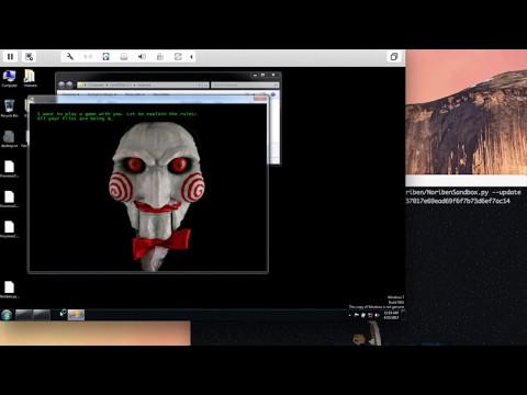 👩🔬 Noriben: портативная, простая песочница для анализа вредоносных программ