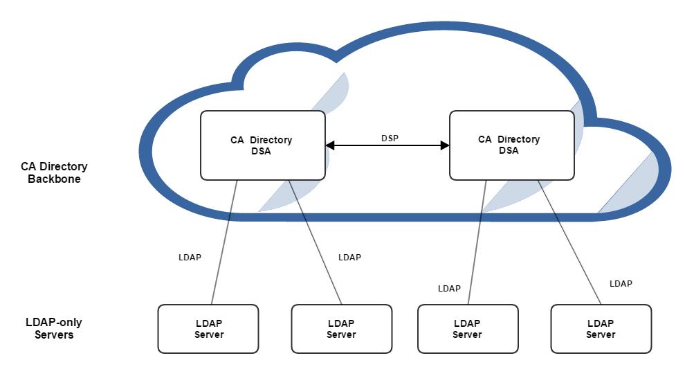 ✋ Какой номер порта протокола LDAP✋ Сравните порты LDAP 389 и 636