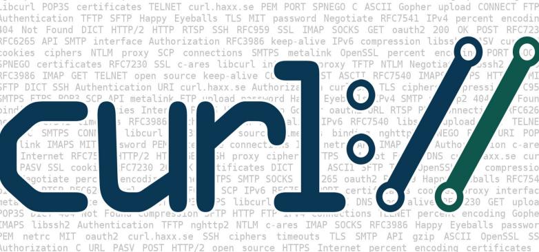 ⌨️ Как установить CURL на Windows 10