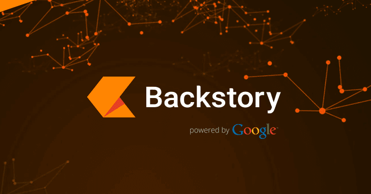 Google запускает Backstory — новый инструмент кибербезопасности для бизнеса