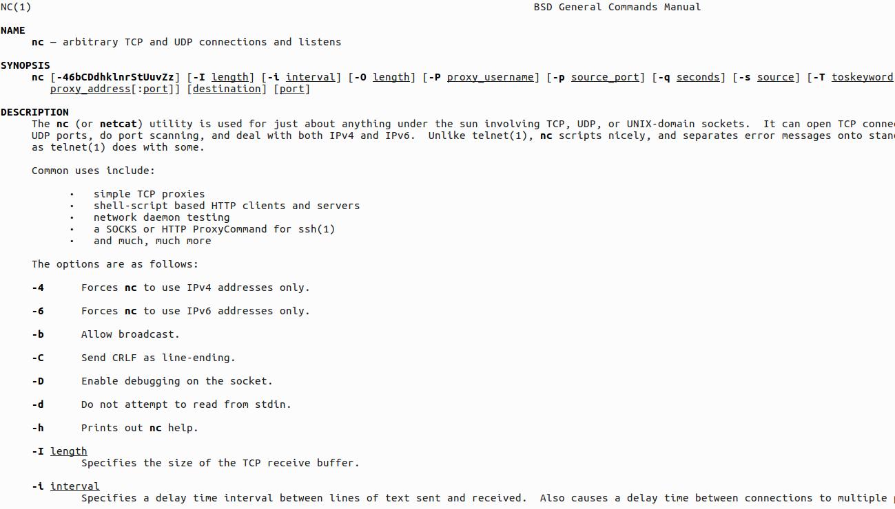 💡  Как проверить, открыт ли порт на нескольких удаленных системах Linux с помощью скрипта оболочки с помощью команды nc👨⚕️