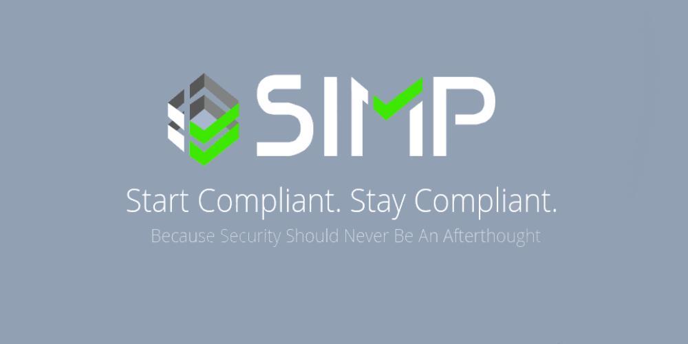 SIMP – Платформа управления целостностью системы