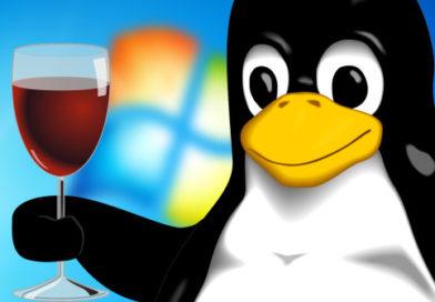 🍷 Как сделать резервную копию настроек Wine на Linux