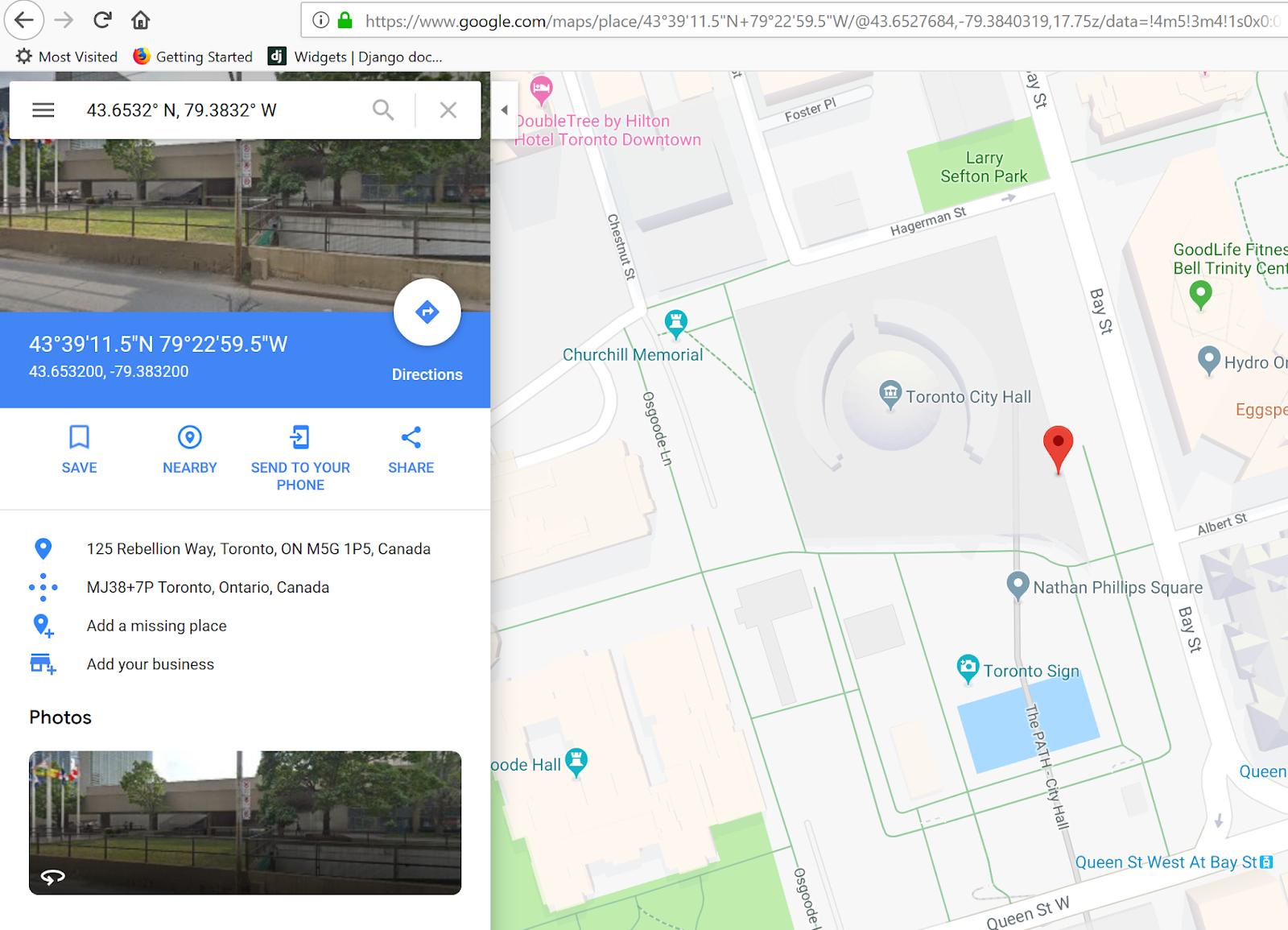🗾  ISeeYou — инструмент Bash и Javascript для определения точного местоположения пользователей во время социальной инженерии или фишинга