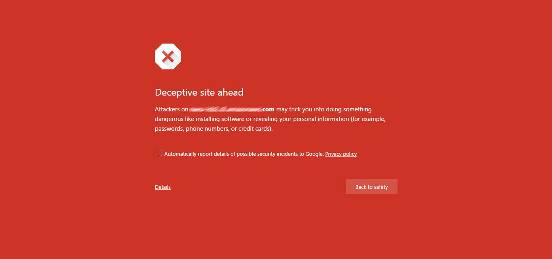 🇧🇫 Как остановить автоматические перенаправления в браузерах Chrome, Firefox, Edge