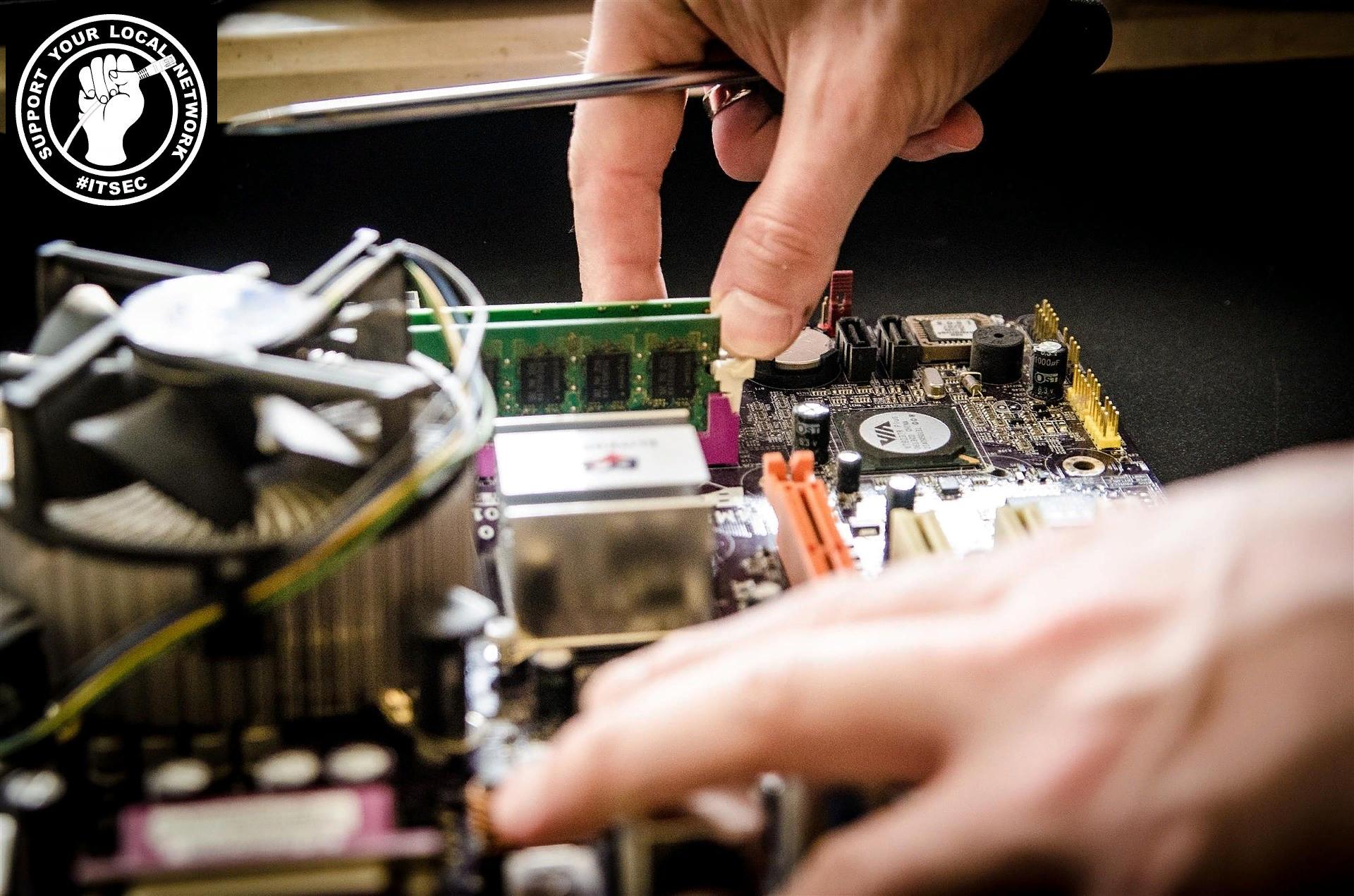 ☠️ Не следуйте этим 9 советам, ваш компьютер в опасности!