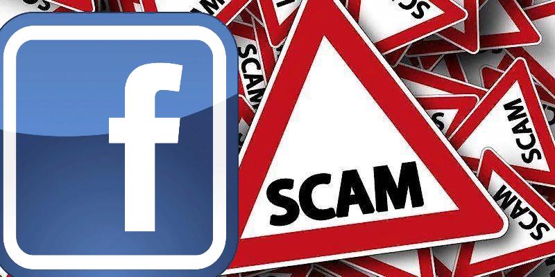 🇨🇨 Мошенники в Facebook обманывает пользователей, заставляя их верить, что они неосознанно пожертвовали в ИГИЛ ( запрещенная в России организация )