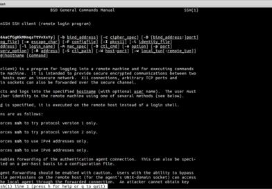 🔗 Как исправить ошибку SSH «No route to host» в Linux