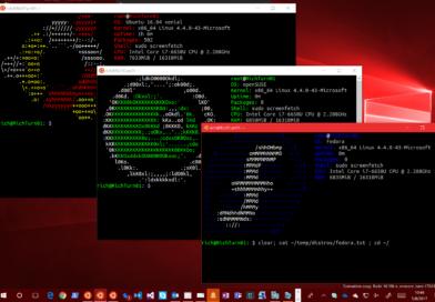 🔩 Как запустить файл .sh или Shell скрипт в Windows 10