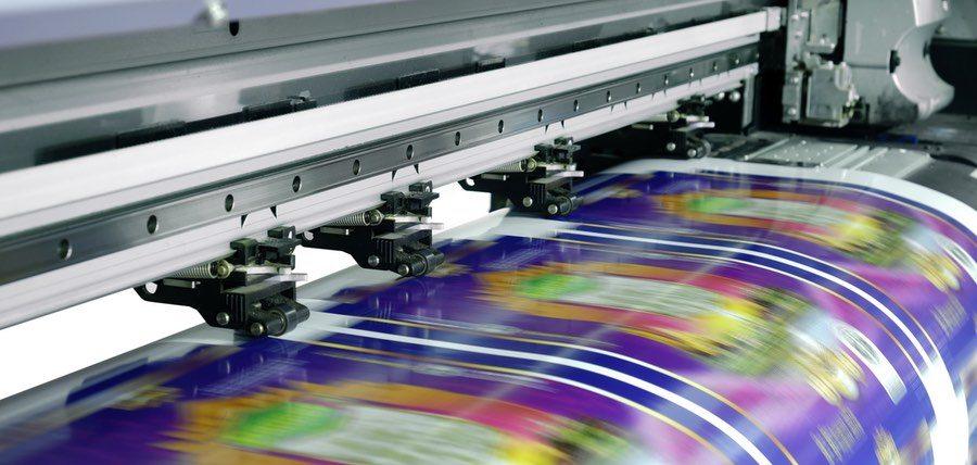 👨⚕️️ Особенности и назначение широкоформатной печати