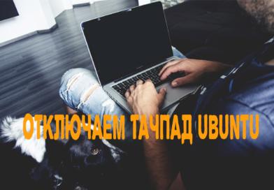 🏆 Как автоматически отключить тачпад при наборе текста в Ubuntu