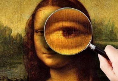 📦 Стеганография — как скрыть файлы внутри изображений в Linux