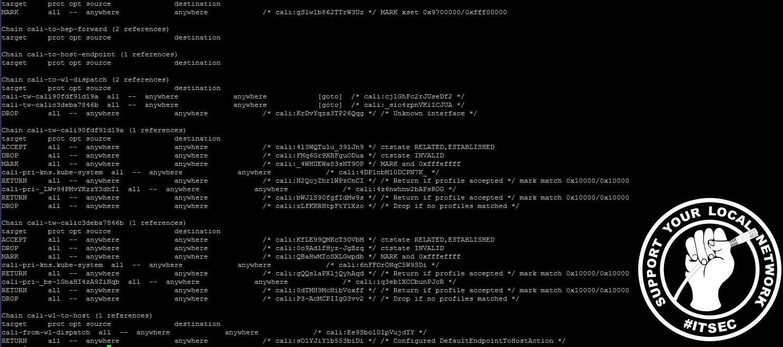 🛡️ Серверное приложение Получает «connection refused» с удаленных серверов [из-за firewalld или iptables] — CentOS / RHEL 7