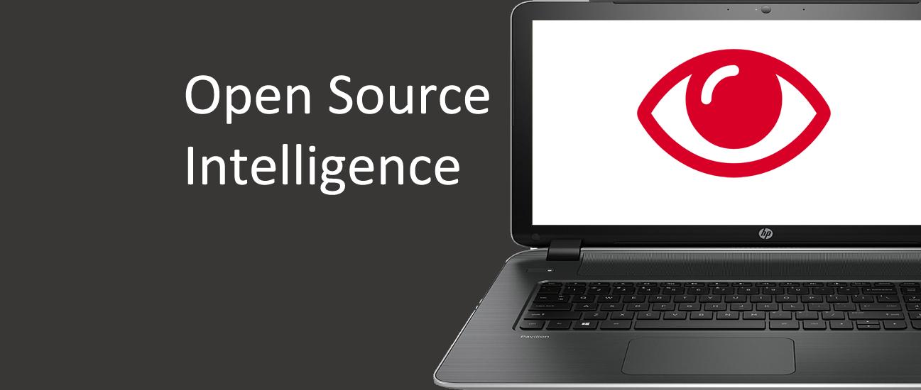 🔍 pOSINT: открытый анализ и разведка с помощью PowerShell