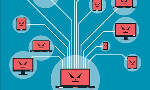🧟 Aura Botnet – фреймворк для портативного ботнета с сервером C2 на базе Django