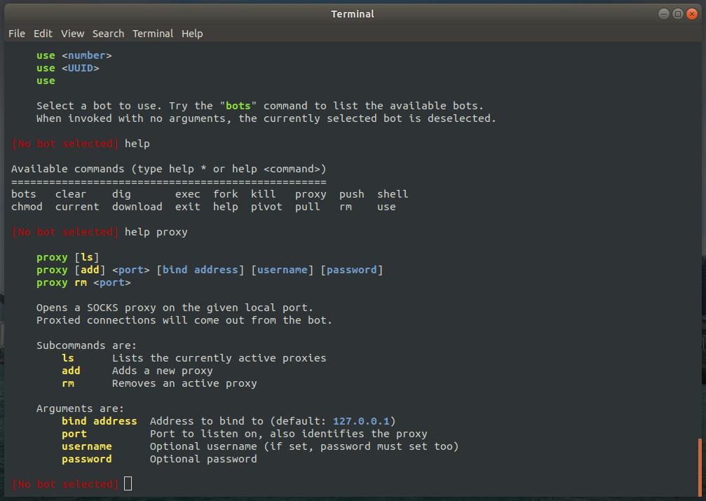 🔎  TheTick — простой встроенный бэкдор Linux