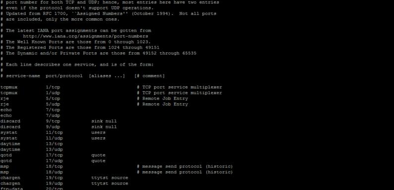 🐧 Как найти и закрыть открытый порт в Linux