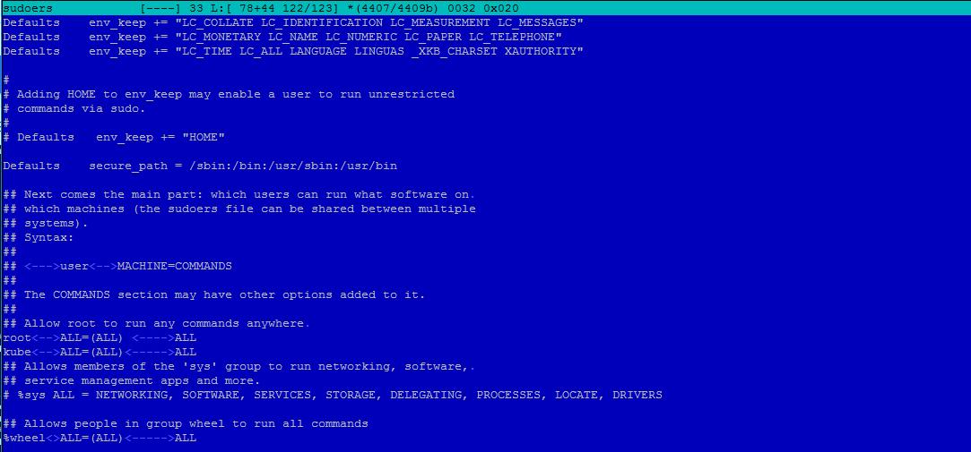 🐧 Ошибка Sudo позволяет пользователям Linux запускать команды с правами суперпользователя