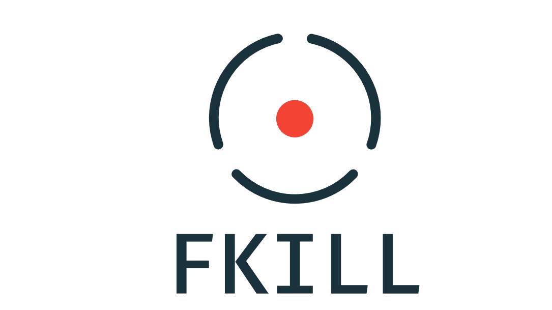 🐧  Fkill – интерактивный поиск и уничтожение процессов в Linux
