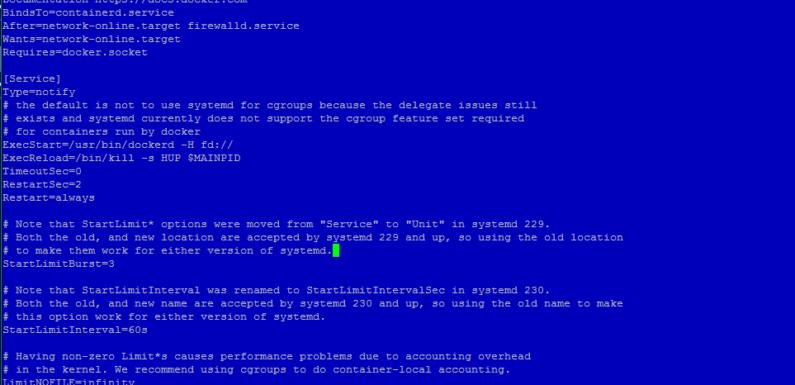 🐳 Как установить прокси для Docker в Ubuntu