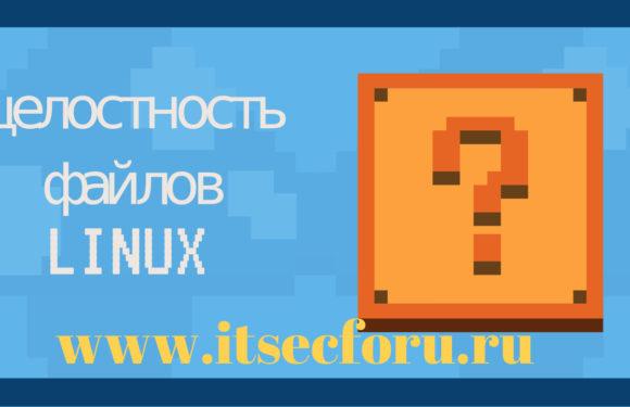 🐧 Как контролировать целостность файлов в Linux с помощью Osquery