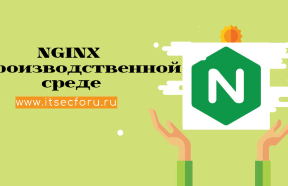 🌐 Настройка производительности и безопасности Nginx