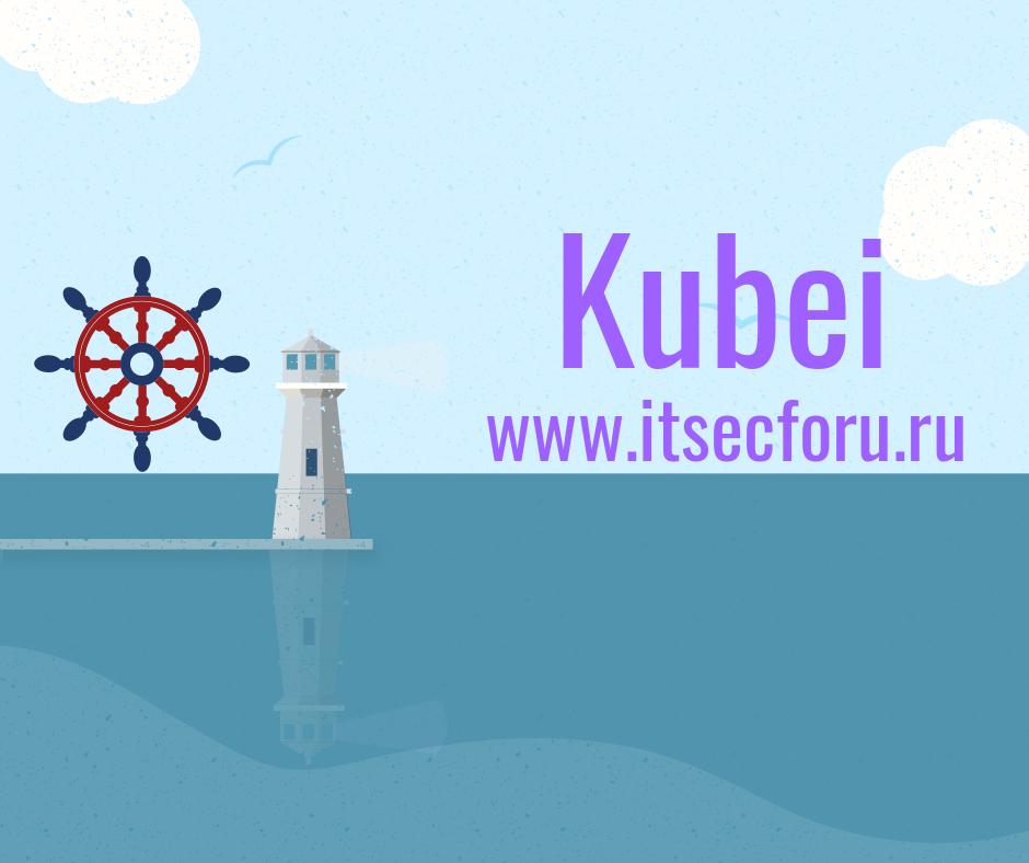 ☸️ Как проверить кластер Kubernetes на уязвимости?