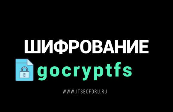 🔐 Как зашифровать файлы на ваших серверах Linux с помощью gocryptfs